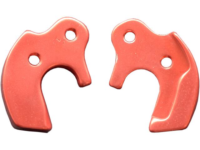 Cube Schaltauge #138 red